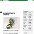 Press review of Premio Donghi on TGCOM24 / tgcom24.it