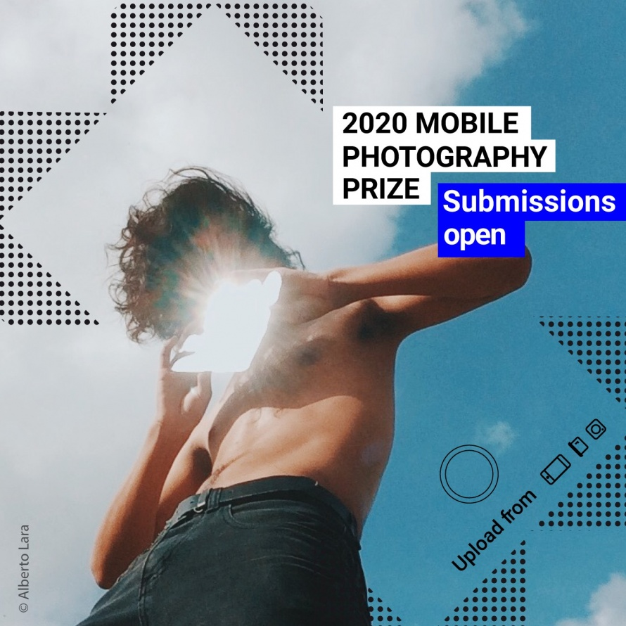 """""""Estasi"""" - PHMUSEUM 2020 mobile photography prize featured submission"""
