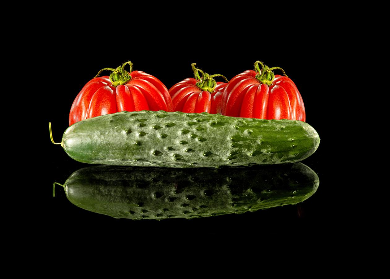Verdure - Promozione e vendita di verdure da agricoltura naturale.
