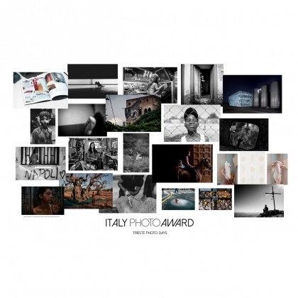 Italy Photo Award - Premio Voglino